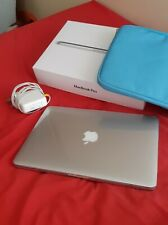 MacBook Pro Retina, 13-inch, Late 2013 i5 4GB