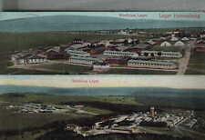 Kolorierte-Karte Echtfotos vor 1914
