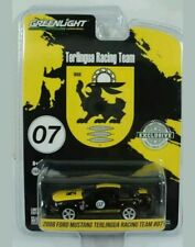 Greenlight 1/64 2008 Ford Mustang Terlingua Racing Team #07 HOBBY XCLUSIV 29919