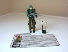 vintage Action Force/G.I.JOE, BEACH HEAD figure [complete]