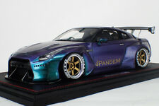 Nissan GTR 35 Rocket Bunny Chameleon asian edit. Ignition Model IG1298 GT Spirit