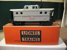 Lionel 6417-50 Lehigh Valley Caboose
