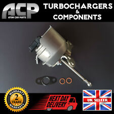 Turbocharger Actuator for Peugeot, Volvo 1.6 HDI. 113 BHP, 83 kW. Turbo 806291.