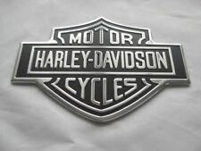 Harley Davidson Universal Emblem Medallion Sissy Bar Windschild Koffer 90971-79