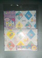 LETTER SET Stationery Envelope Seal Set kiki&rara