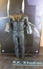 Hot Toys MMS456 DC Justice League Batman 1/6 scale action figure's body only!