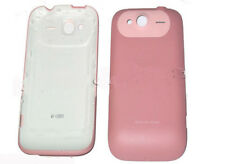 HTC G13 Wildfire S G8S Rear Back Door Battery Cover Replacement Part Pink UK
