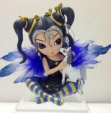 Starlight Enchantment Fairy Unicorn Enchanting Figurine Jasmine Becket-Griffith