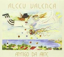 Alceu Valenca - Amigo Da Arte [New CD] Portugal - Import