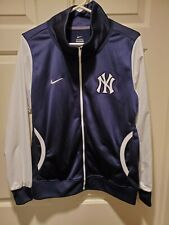 New York Yankees Womens Nike Jacket size L
