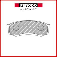 FCP1021H#10 PASTIGLIE FRENO POSTERIORE SPORTIVE FERODO RACING MITSUBISHI PAJERO