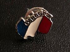 PARAGUAY LAPEL PIN BADGE FROM LONDON 2012 OLYMPICS             A