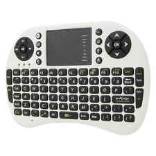 Mini 2.4GHz Wireless Fly Air Mouse Keyboard Touchpad for Android TV Box us