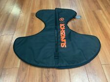 New Slingshot Assembled HydroFoil full zip Cover