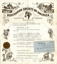 Percheron Society of America