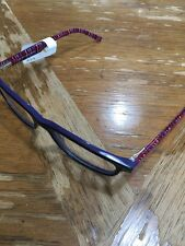 NICKELODEON VICTORIOUS V418 48-15-130 CHILD GLASSES FRAME NEW WITH TAGS