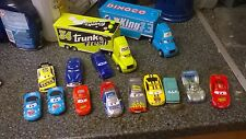 disney pixar cars bundle die cast