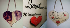 Nature Personalised Decorative Plaques & Signs
