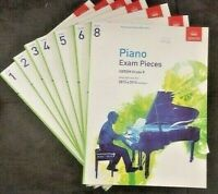 ABRSM Piano Exam Pieces 2015 & 2016 CLEARANCE Various Grades
