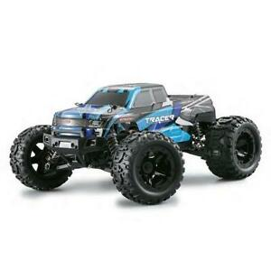 FTX Tracer 1/16 4WD Monster Truck RTR (Blue)