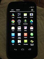 Motorola MOTO E (2nd Gen.) - 1GB - Black (Unlocked) Smartphone