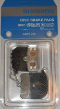 Saint/Zee Pareja almohadillas originales Shimano H03C metal IceTec x
