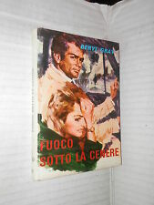 FUOCO SOTTO LA CENERE Beryl Gray Paoline Romanzi della famiglia 57 1970 libro di