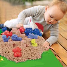 10Pcs Mould Set Animals Model Beach Sand Toy For Kids Boys Girls Summer