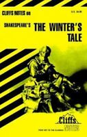 The Winter's Tale [Cliffs Notes]