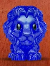 LIMITED Glitter Blue Spirit Mufasa Rare Lion King Ooshies Disney Ooshie
