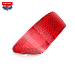 RH Rear Bumper Reflector Light For Jeep Grand Cherokee Compass For Dodge Journey