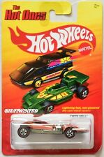 HOT WHEELS 2011 THE HOT ONES TWIN MILL CHASE