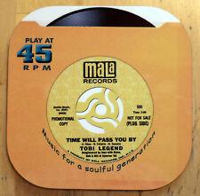 Northern Soul Coaster, Northern Soul Record Coaster, KTF Coaster, Vinyl Coaster