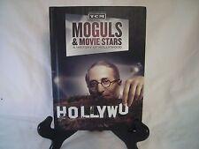 Moguls  Movie Stars: History of Hollywood (DVD, 2011, 3-Disc Set, Limited...