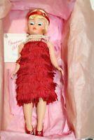 BOXED Madame Alexander Doll PORTRETTES FLAPPER 1118