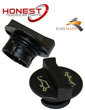 For Ford Fiesta Focus Mondeo Escort Ka Oil Filler Cap 1135010 YS4G6766AA Karlman