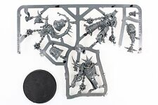 Warhammer 40k Death Guard Nurgle Noxious Blightbringer miniature on sprue