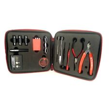 Coil Master DIY Kit V2 Wickelzubehör Werkzeug-Selbstwickler,Vape+521 Tab Mini CN