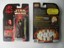 MACE WINDU Vintage 1999 STAR WARS: EPISODE I - Bootleg Toy