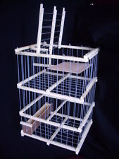 For Parrot : : Trap Cage for Parrot, Pigeons or Others