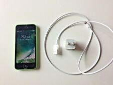 Apple iPhone 5s - 32GB - lime green Verizon (GSM Unlocked) A1532