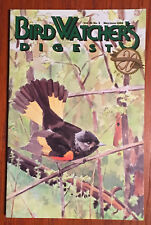 Bird Watcher's Digest May/June 1998 - Vol 20 No. 5 - American Redstart