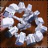 Movie Interstellar Endurance Spacecraft Ship DIY Handcraft PAPER MODEL KIT