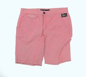 Mossimo Men's Walkshorts Size 32 Red