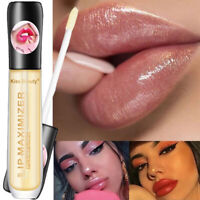 Transparent Lip Plumper Extreme Lip Gloss Booster Volume For Bigger Lips Beauty