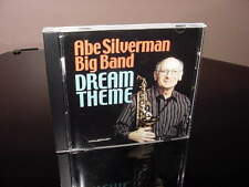 Abe Silverman Big Band Dream Theme - Cd 2005 Big Band Jazz