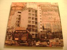 Sao Paulo Underground - Sona: Um, Dois, Três (CD) Submarine Records