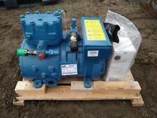 Kältekompressor Verdichter Halbhermetischer Frascold D 3 13.1 Y, 380V/3