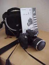 Fujifilm FinePix S Series S5200 5.1MP Digital Camera Photography Excellent