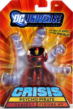 "DC Universe Infinite Heroes Crisis 3.75"" PSYCHO PIRATE Figure #49 MattyExclusive"